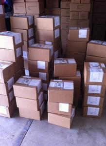 Dicks shipment 0215