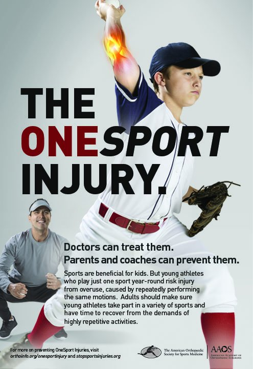 6a23e17f STOP Sports Injuries Specialization Tweet | CoachDeck